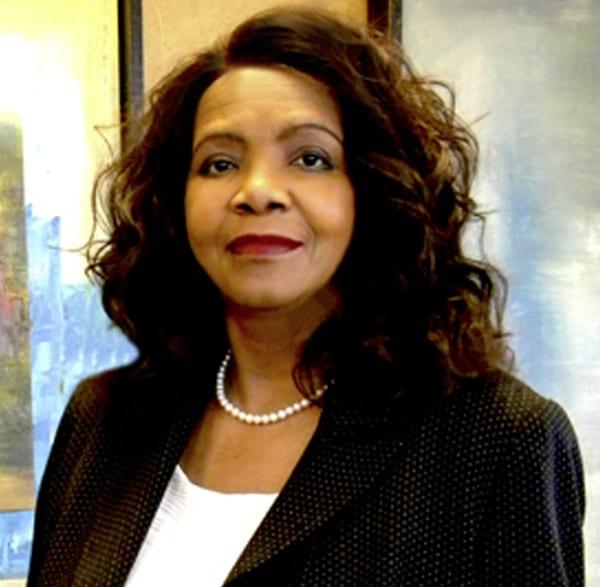 Former judge Faith Simmons Johnson named new Dallas County D.A.