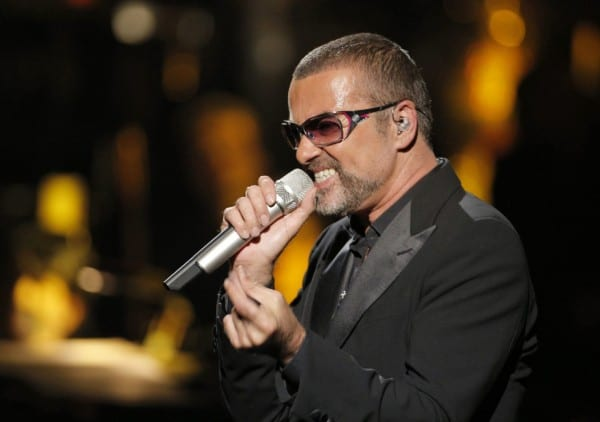 George Michael, pop superstar, dies at 53 in Oxfordshire home