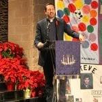 The Rev. Neil Cazares-Thomas