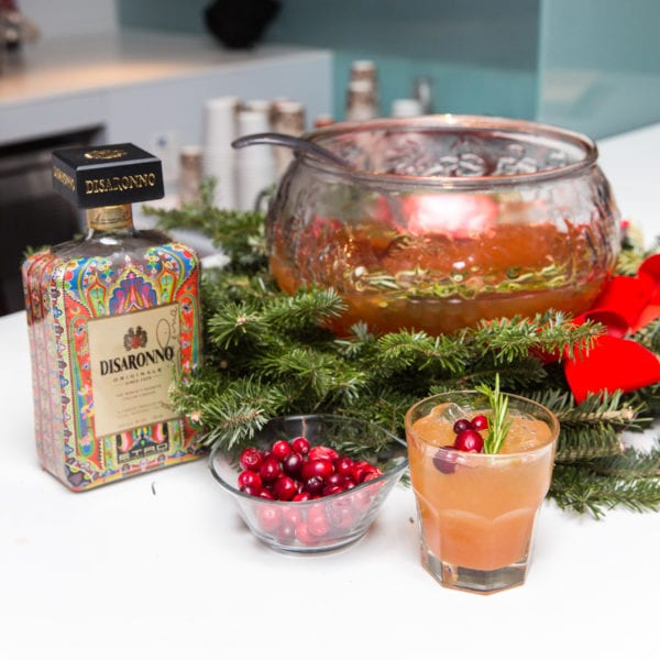Cocktail Friday: Christmas Party Edition