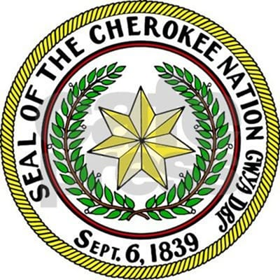 Cherokee Nation legalizes same-sex marriage