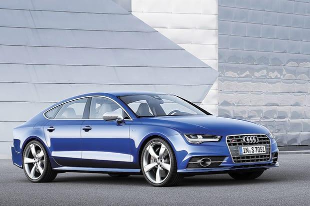 Audi-S7