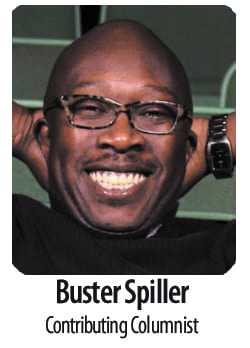 Buster Spiller
