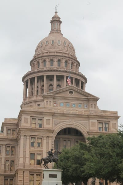 Legislature promises a very special session