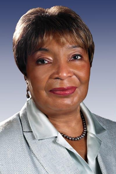 Rep. Eddie Bernice Johnson's Pride Month resolution