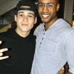 JRS - Carlos and Corwin