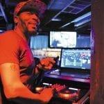 Marties---DJ