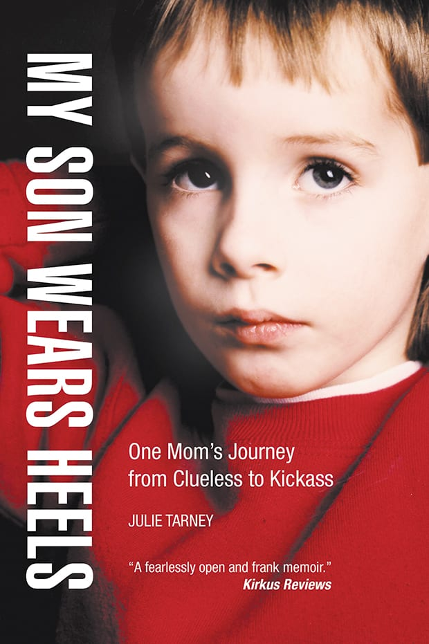 Book review: 'My Son Wears Heels'