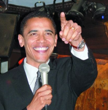 Tapes of 2004 Obama interviews with Chicago LGBT press released