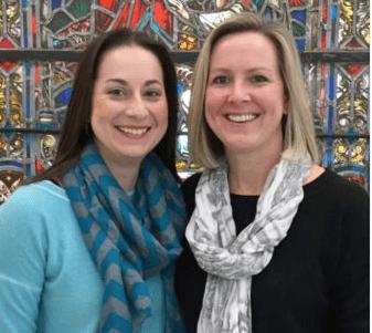 D.C. Baptist church chooses lesbian couple as co-pastors
