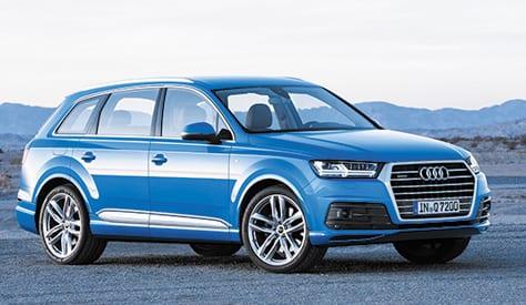 Audi,  gaybor
