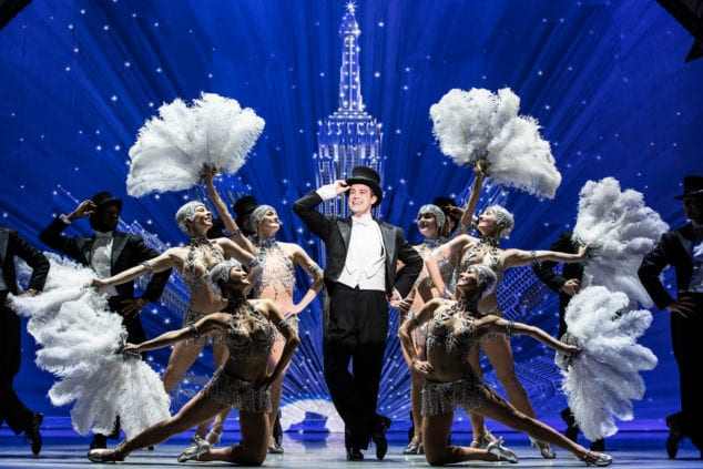 Stage review: 'An American in Paris'