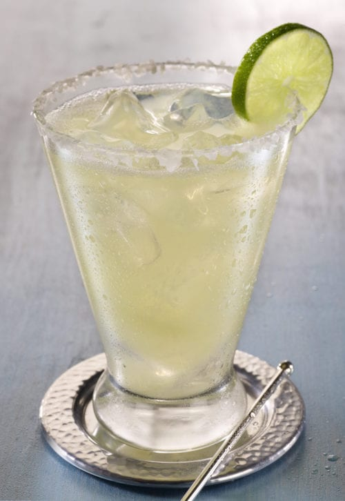 Cocktail Friday: Happy National Margarita Day!