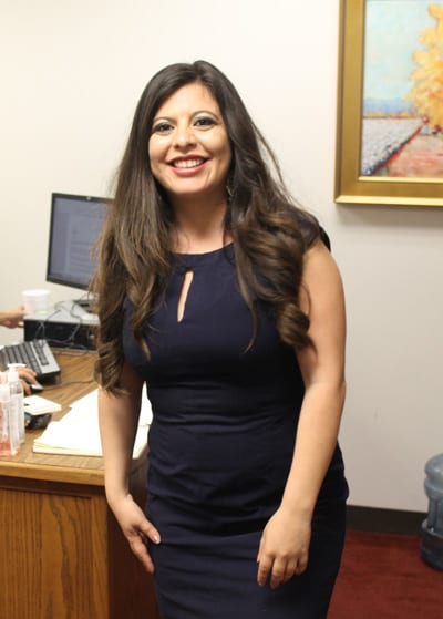 Gonzalez files sex ed bill; Johnson files immigrant protections