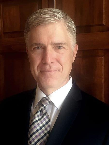 SCOTUS nominee has history of anti-LGBT rulings