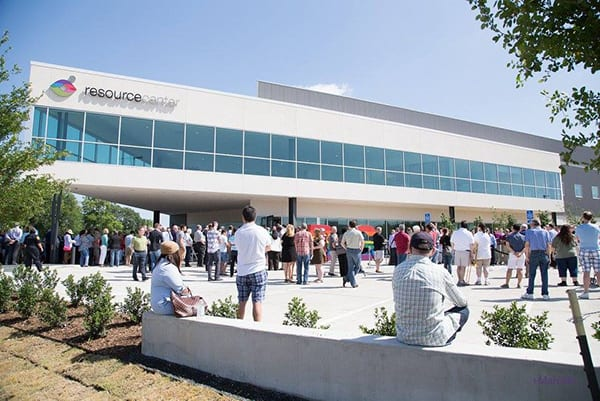 Resource Center meets, exceeds capital campaign goal