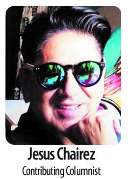 Jesus Chairez