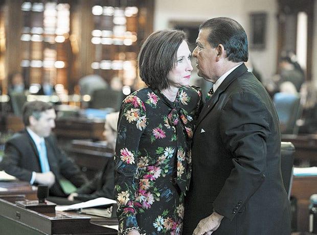 SB6 sails through Senate; fate still uncertain in the House