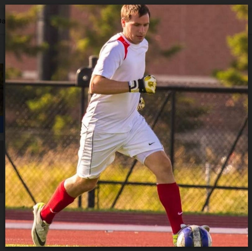 Coming out in sports … as gay, and as a soccer player