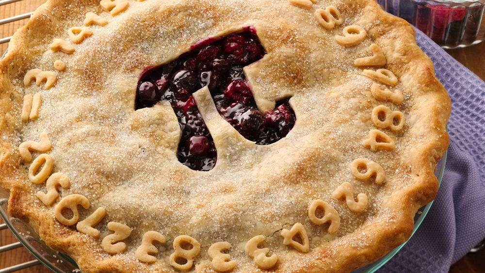 It's Pi Day — what's your favorite #NerdDessert?