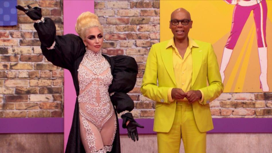 'RuPaul's Drag Race' revs up for Season 9 on VH-1