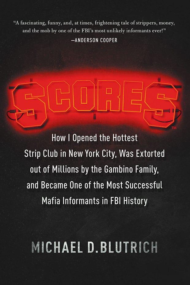 Books: Scores