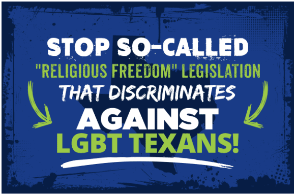 Hearing set on anti-LGBT HB 3859, a 'religious refusal' bill