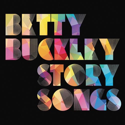 Betty-Buckley---Story-Songs-Album-Cover