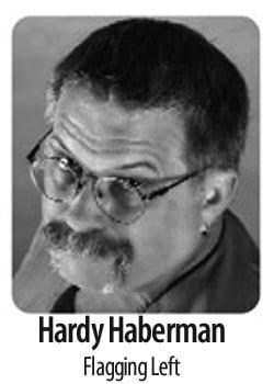 Haberman-Hardy-