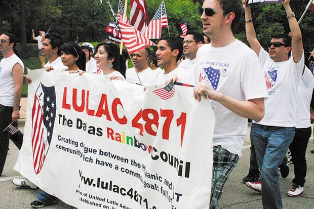 March for immigration reform set Sunday in Dallas