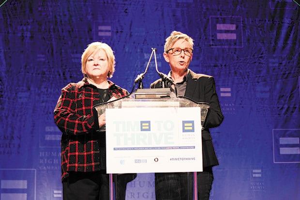 Judy-Shepard-and-Ellen-Kahn
