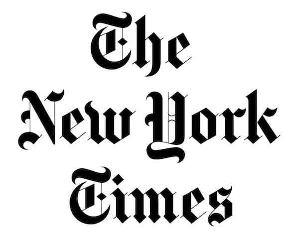 New York Times debunks 'Trump will be friend to LGBT community'