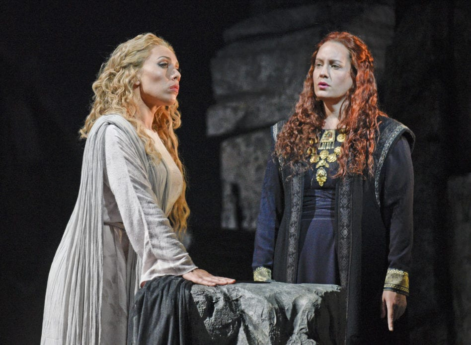 OPERA REVIEW: 'Norma'