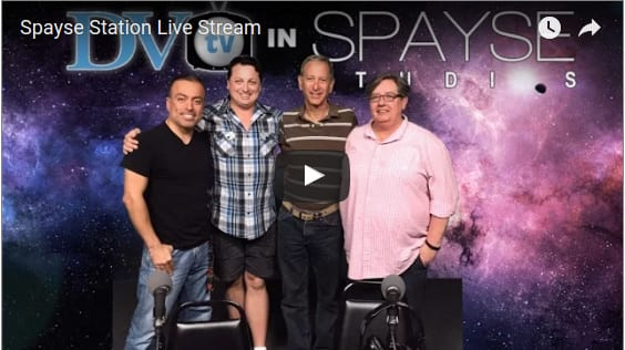 DVtv in Spayse: Cassie Nova talks about 'A Very Sordid Wedding'