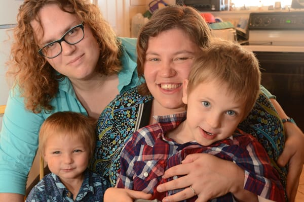 Lesbian couple wins housing discrimination suit in Colorado