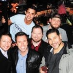Woodys-Group-Night-Out