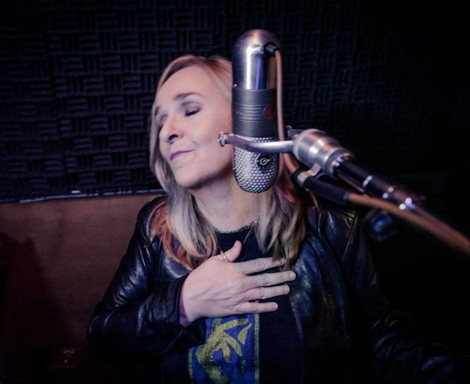 Before you see Melissa Etheridge at the Majestic, read this