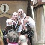Scarborough Renaissance Festival holding job faire