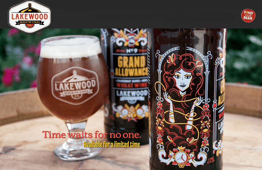 Lakewood Brewing Company is new title sponsor for Dallas Pride parade