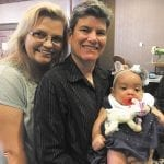 Babies-Teresa-and-Kim