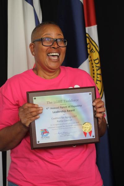 Dallas Mayor issues Pride proclamation