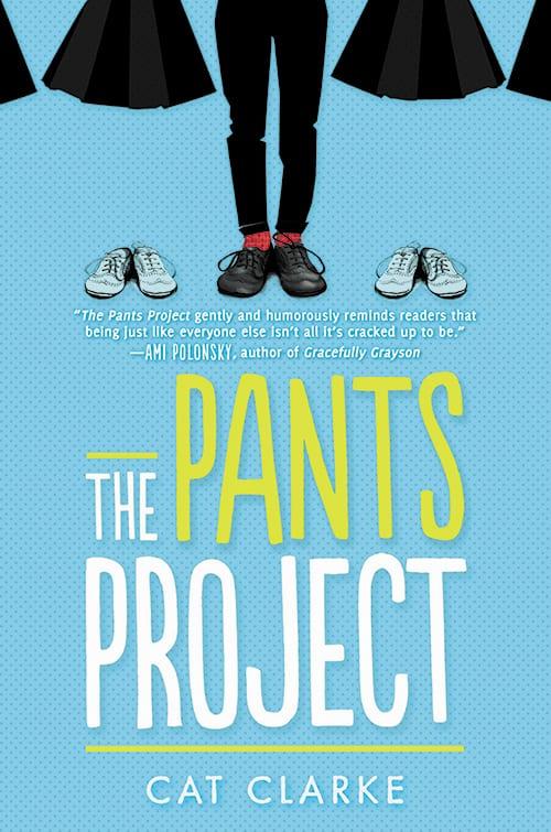 Pants-Project