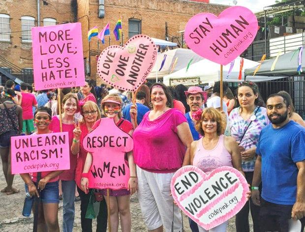 QueerBomb plans Pride month event