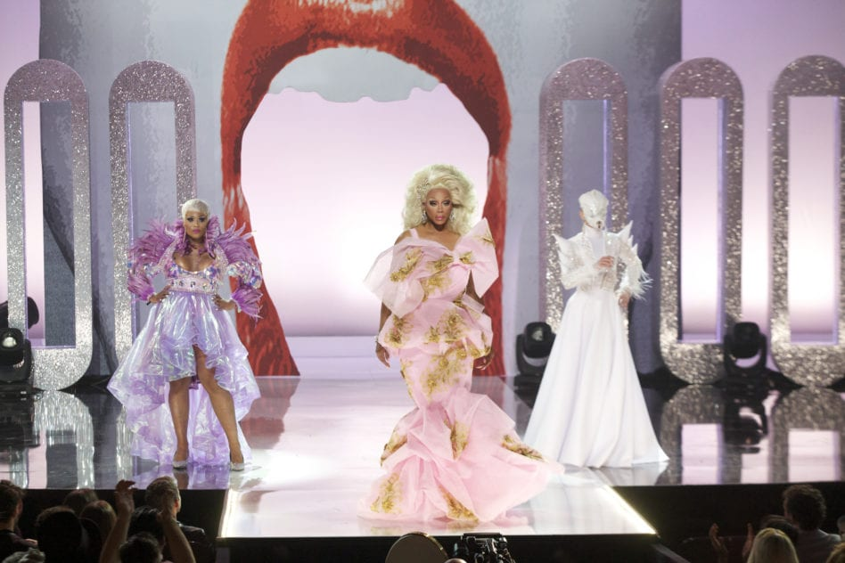 RuPaul crowned another winner… what did you think?