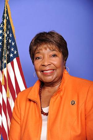 Congresswoman Johnson on Comey testimony