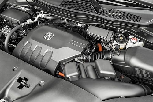 2017-Acura-MDX-Sport-Hybrid-(engine)