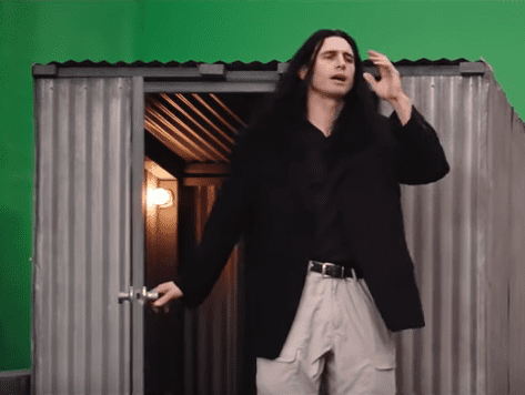 WATCH: First teaser trailer for 'The Disaster Artist'