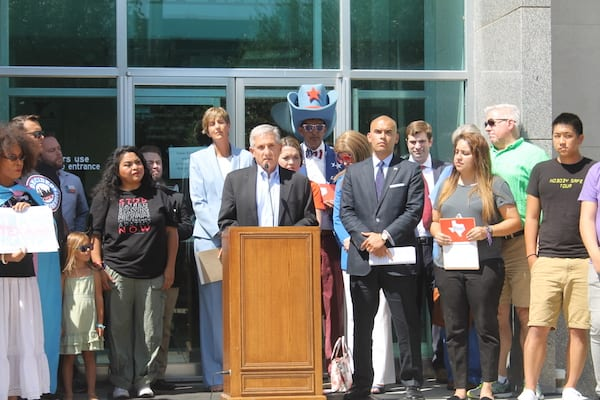 DISD takes stand against bathroom bills