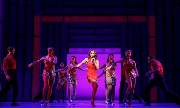 An inside look at 'The Bodyguard' with Deborah Cox