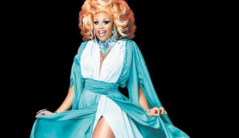 VH1 announces third season of 'RuPaul's Drag Race All Stars'